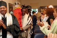 Procession of the Torah