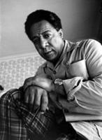 Alex Haley, (1921-1992) Novelist
