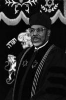 Rabbi Levy of Beth Elohim