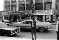 Corner of 125th and Malcolm X Blvd, 1972