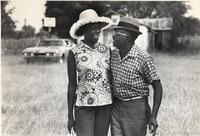 John Bass & Minnie Pearl